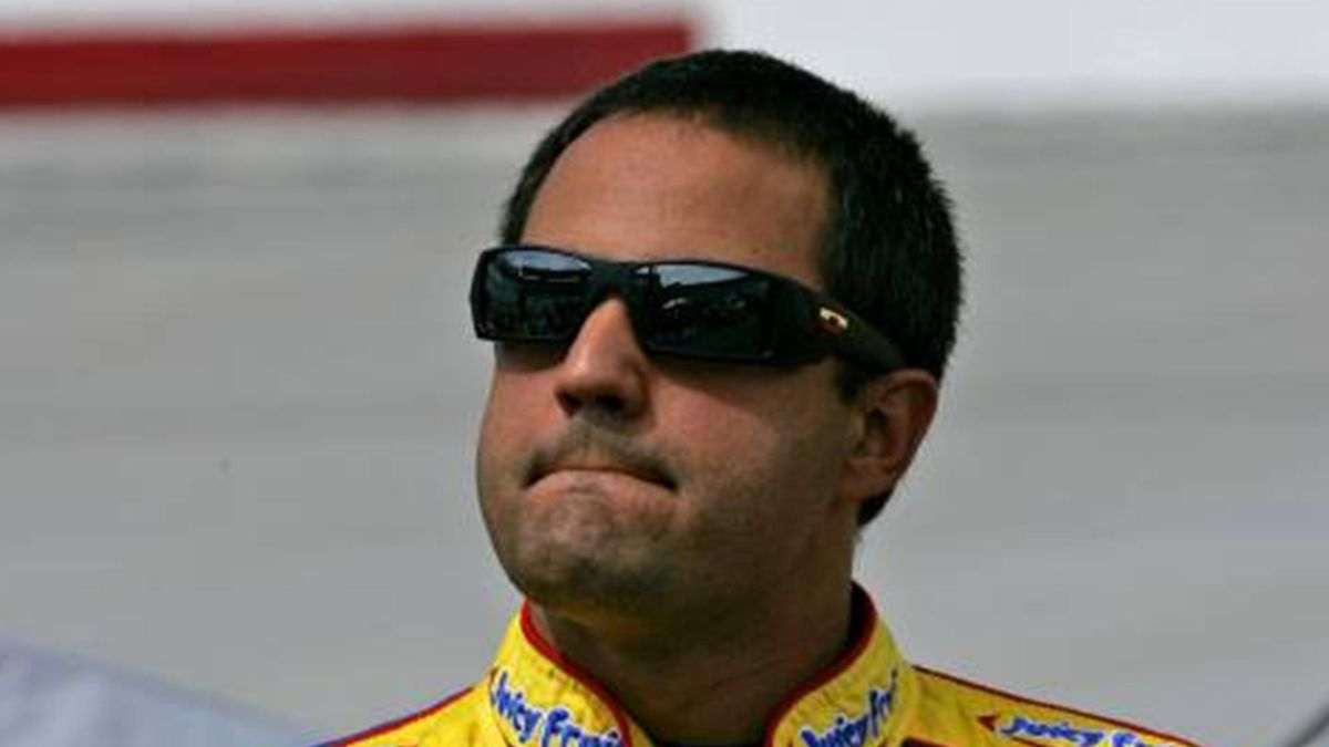 FORMULA 1 Juan Pablo Montoya NASCAR