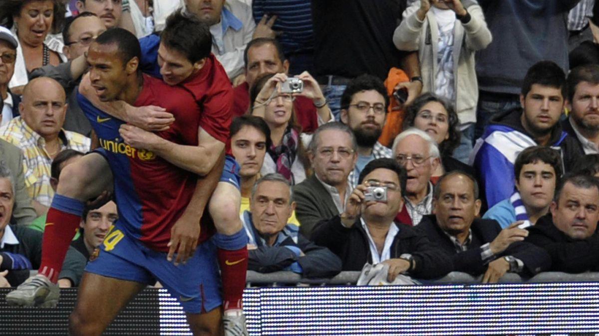Real Madrid V Barcelona Eurosport