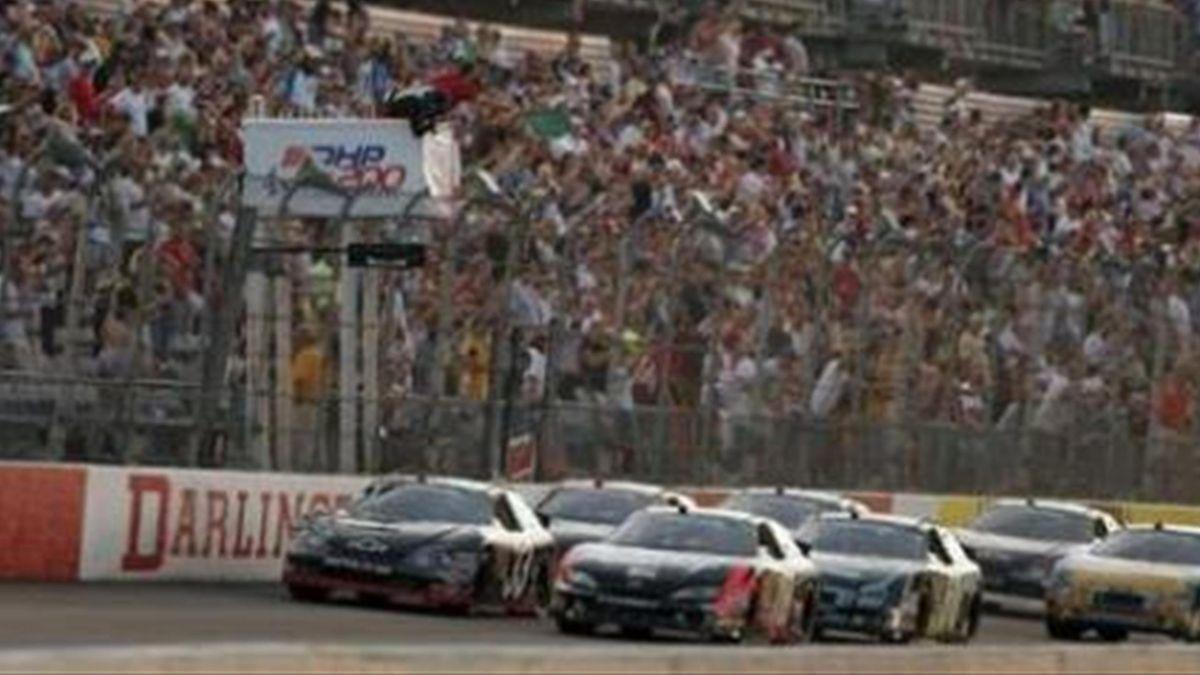 MOTORSPORTS NASCAR generic