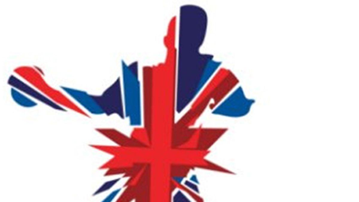 HANDBALL 2009 British Handball logo