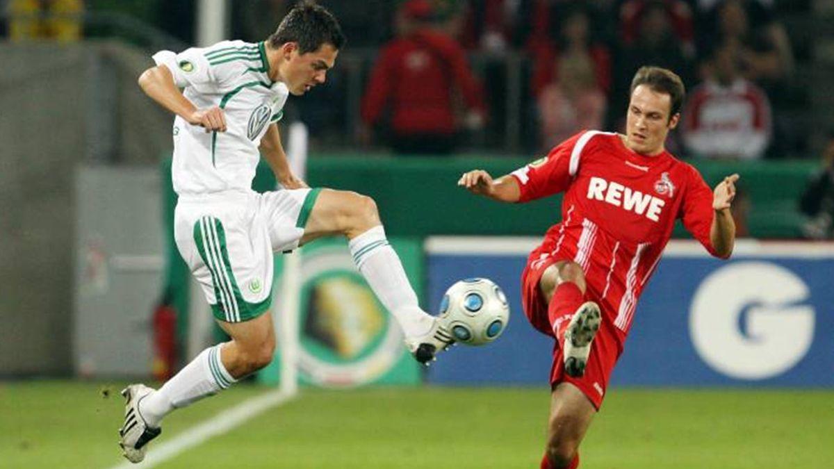 Hamburg Wolfsburg Out Eurosport