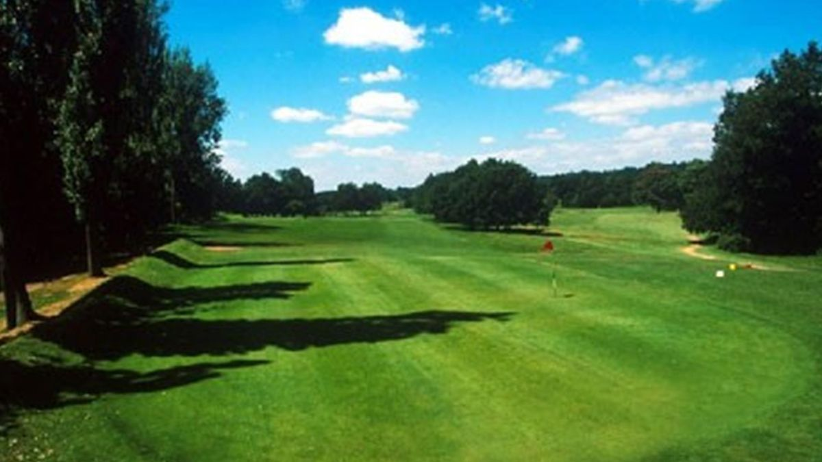redhill and reigate golf club