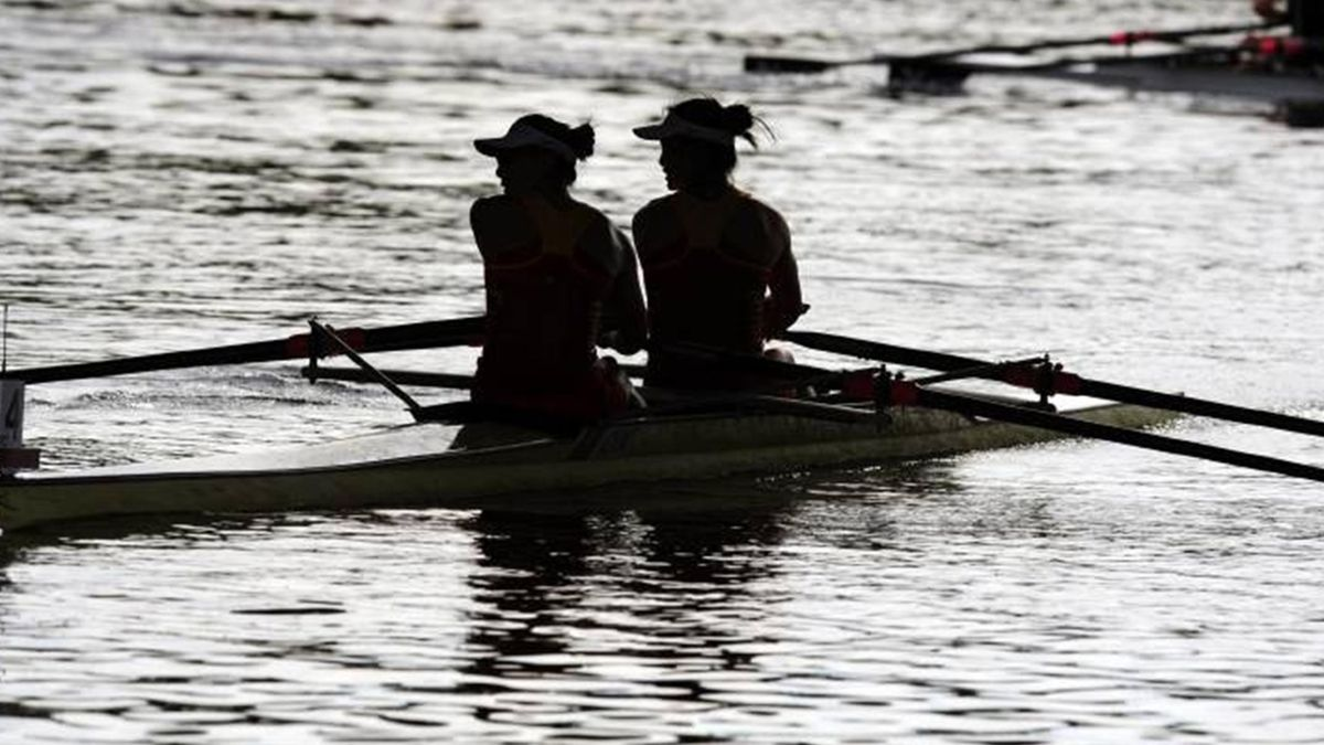 Rowing generic image