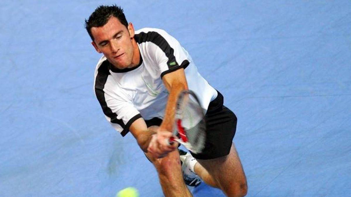 2009 ATP David Guez