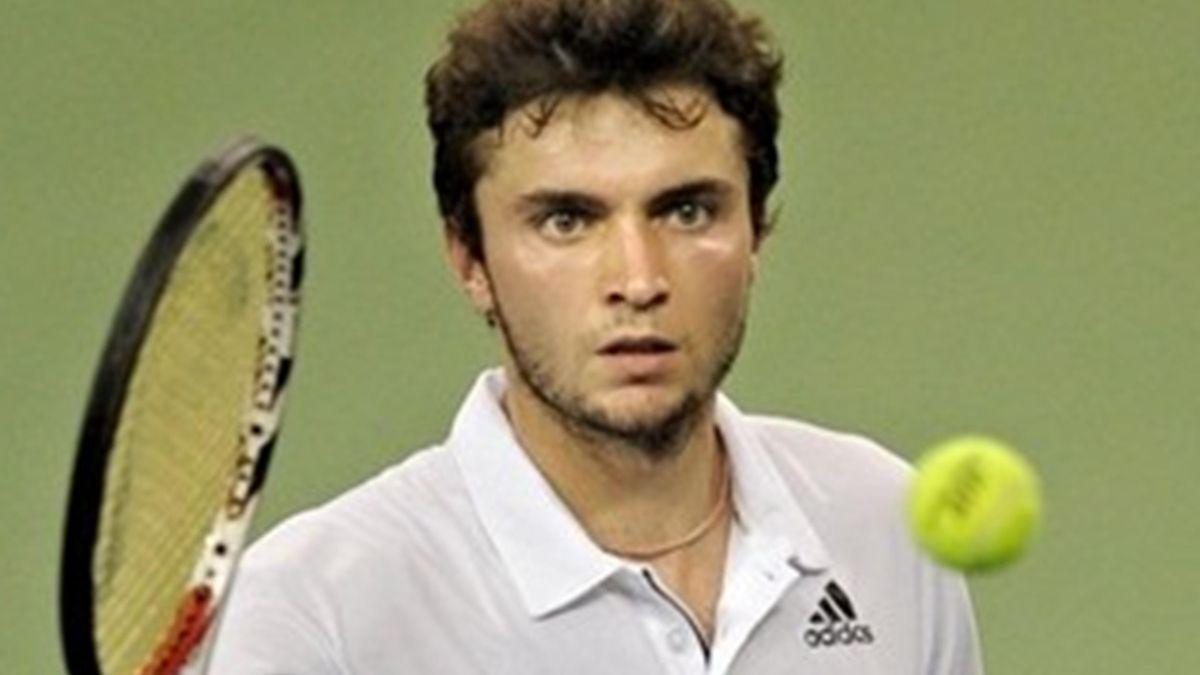 2009 ATP Gilles Simon