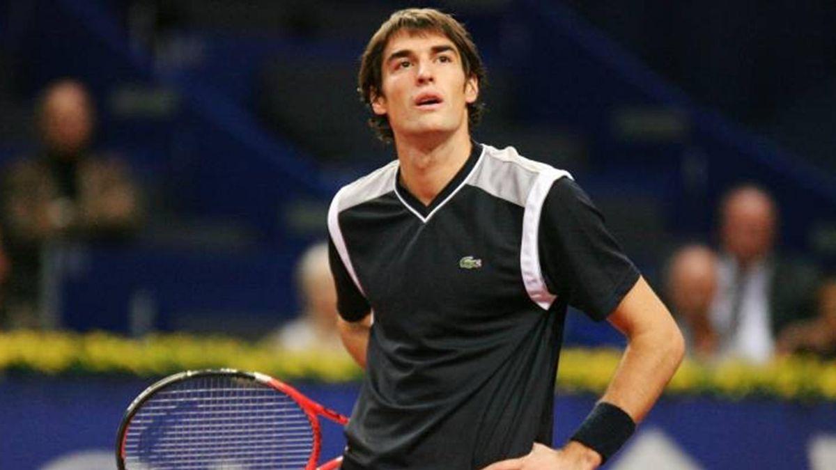 2009 ATP Bale Chardy