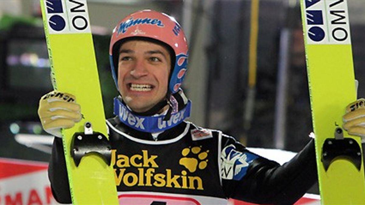 2009 Ski Jumping 4-Hills-Tournament Oberstdorf Kofler