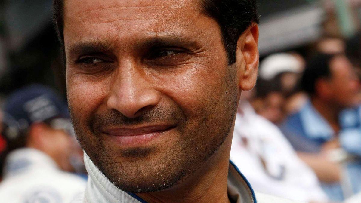 2010 Dakar Stage 1 Volkswagen Miller Al-Attiyah
