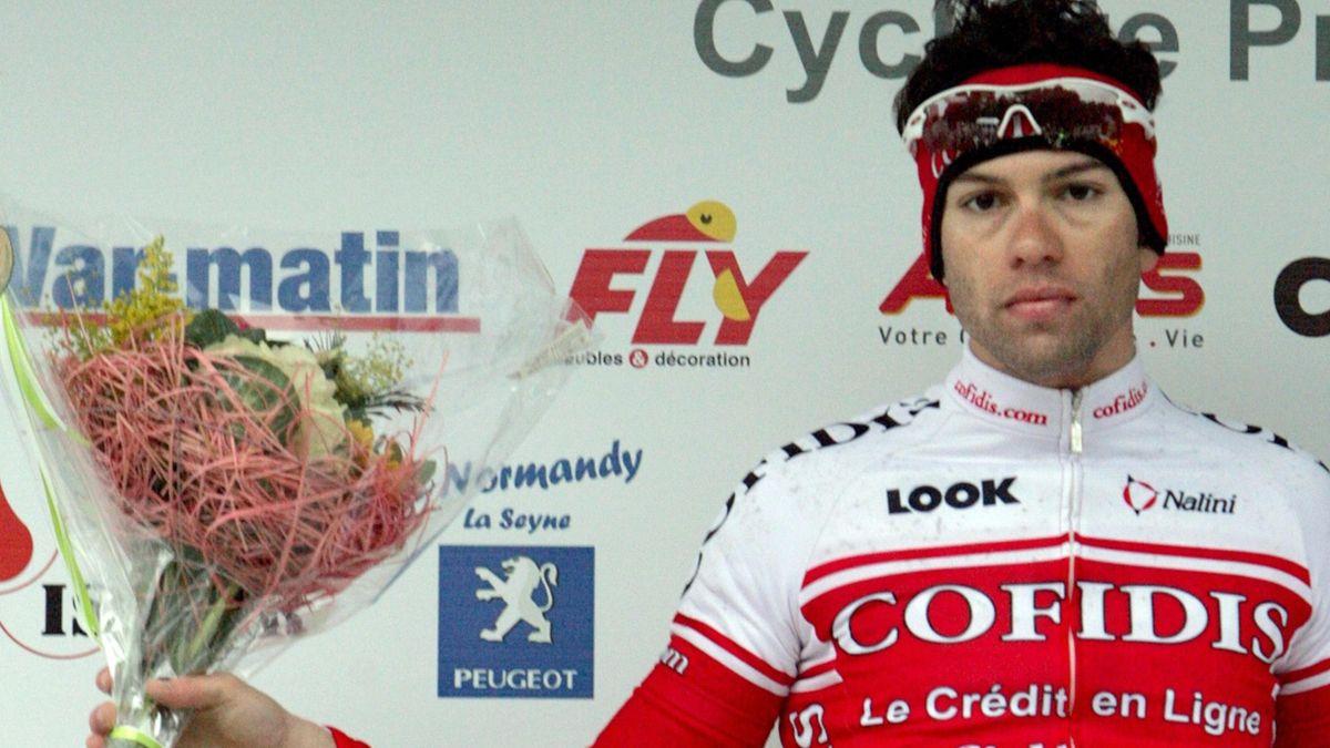 2010 Tour Med Julien El Fares (Cofidis)