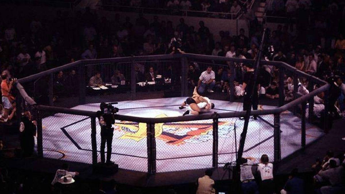 Generic MMA
