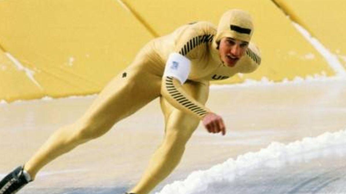 2010 JO Il etait une fois les Jeux Eric Heiden