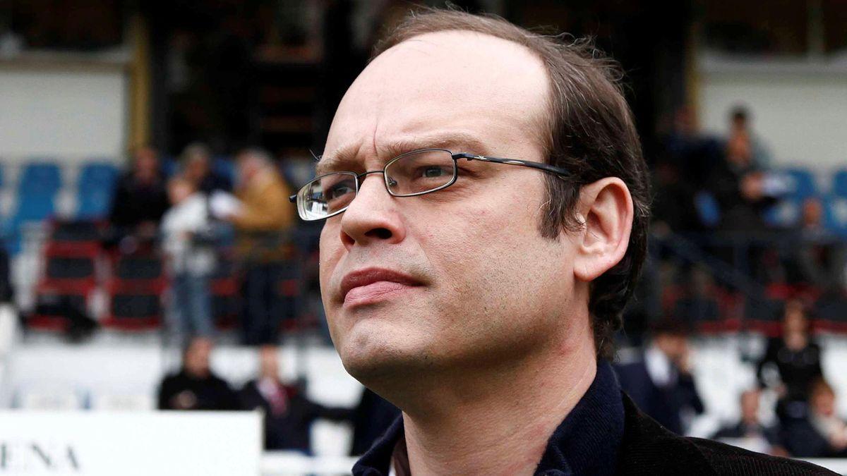 Serie A 2009/2010 - Massimo Mezzaroma - AP/LaPresse