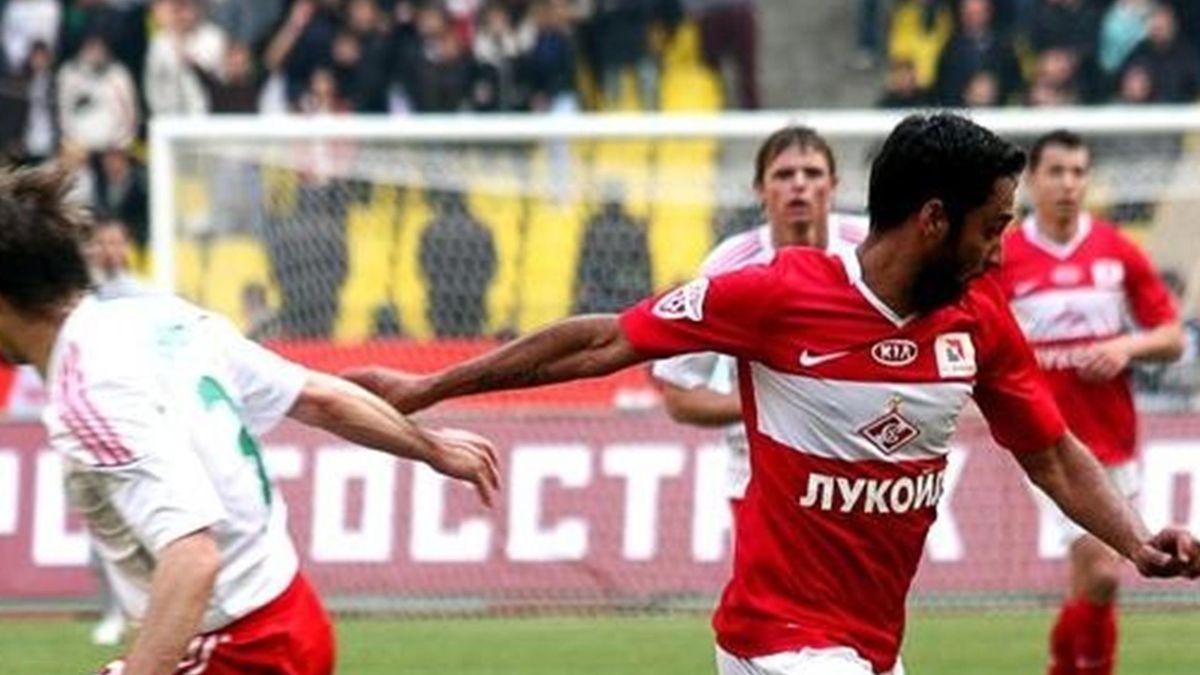 Spartak Lokomotiv from fanat1k.ru