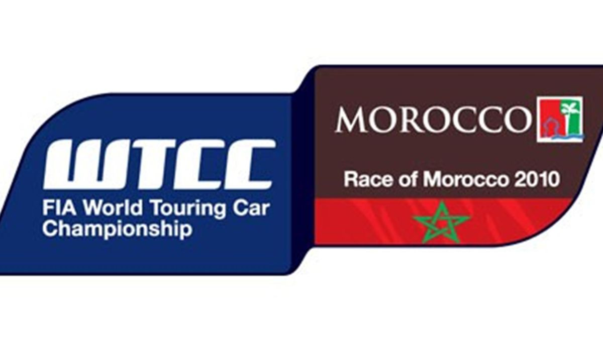WTCC Morocco