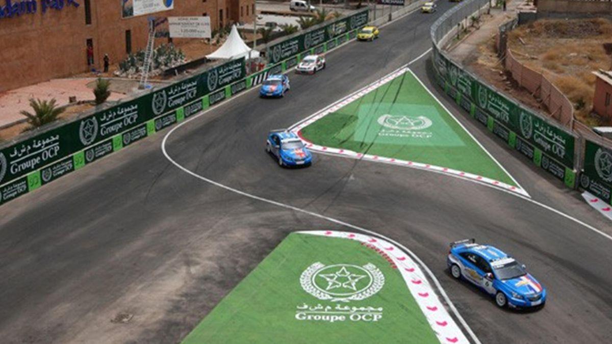 WTCC Marrakech