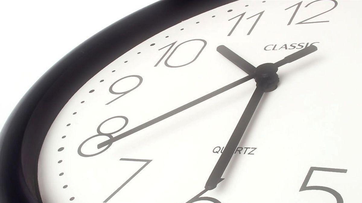 Cambio de hora hoy: ¿Se adelanta o se atrasa una hora? Octubre 2019