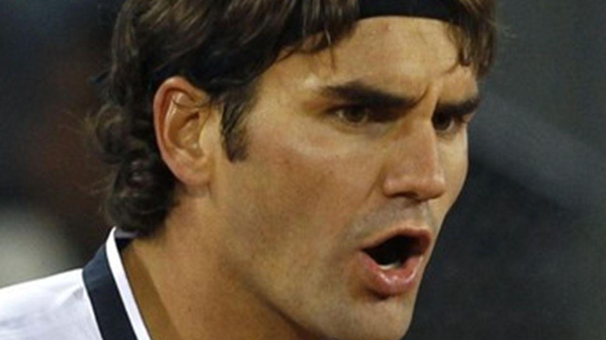2010 Masters 1000 Roger Federer
