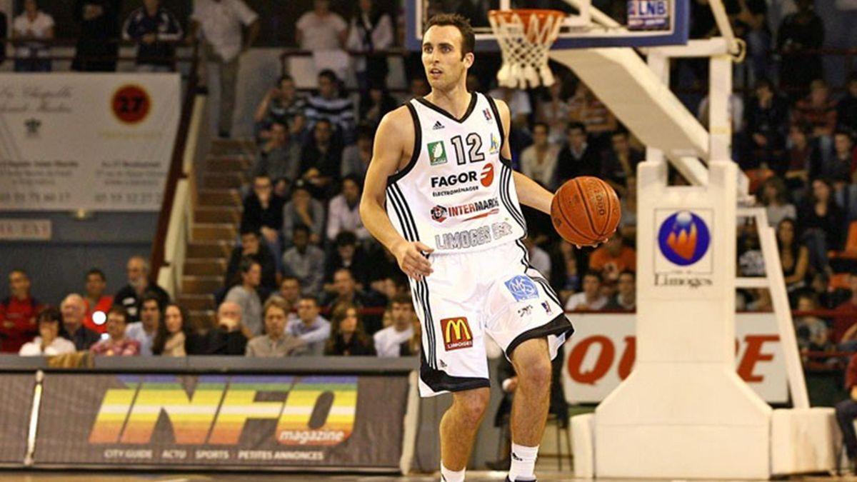 BASKETBALL Pro B Limoges