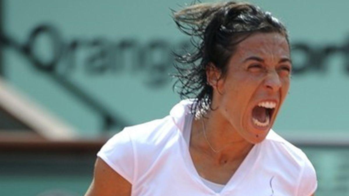 2010 Roland-Garros Francesca Schiavone