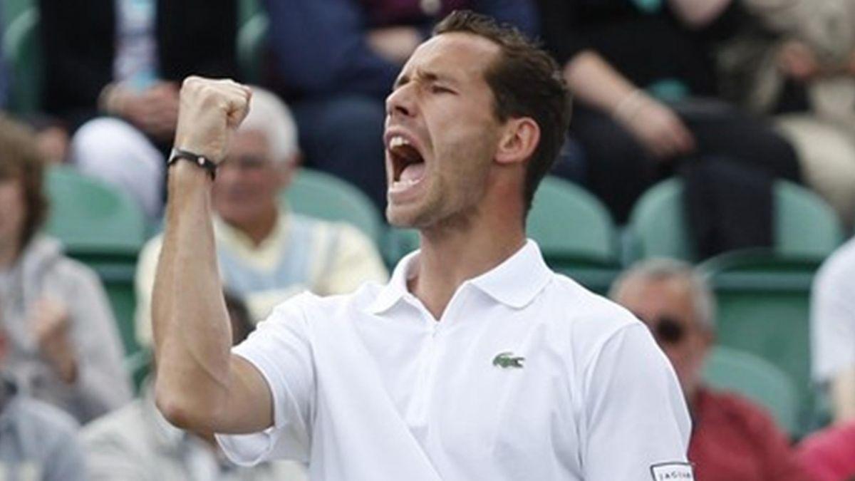 2010 ATP Eastbourne Michael Llodra