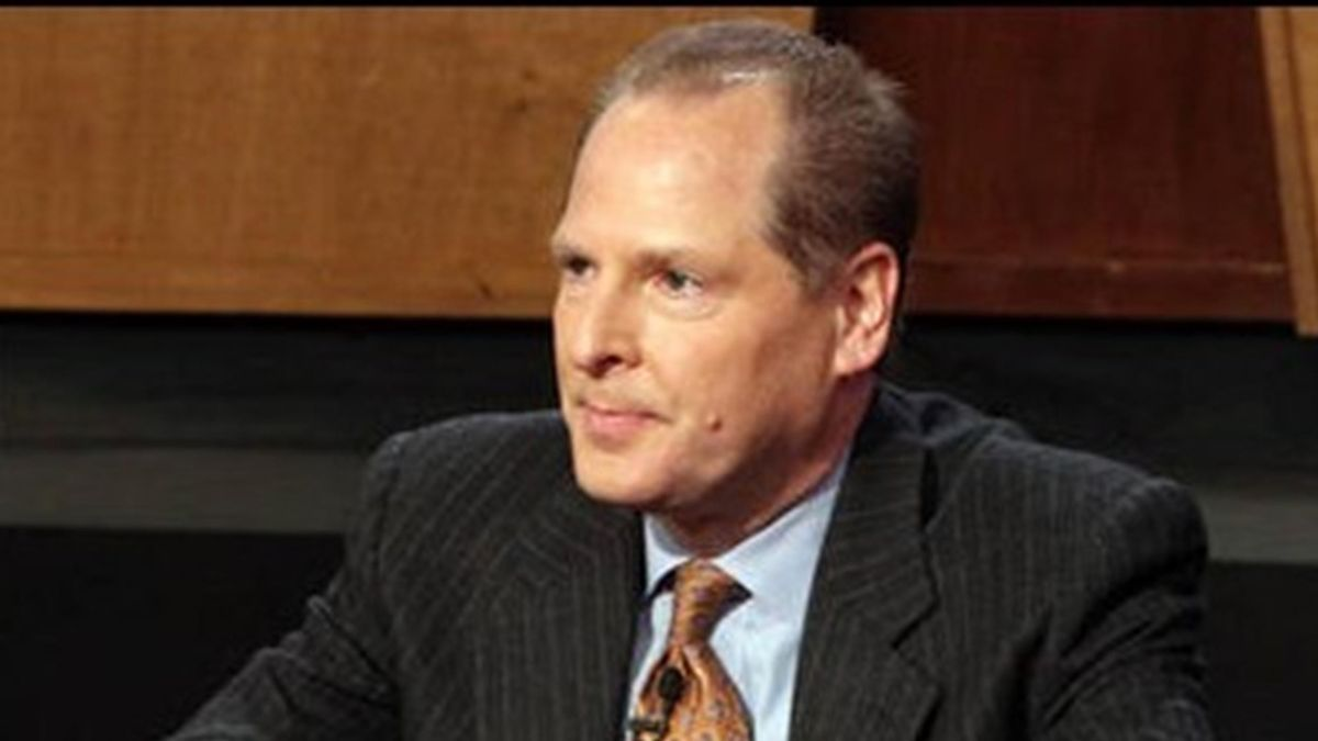 Minnesota Timberwolves president of basketball operations David Kahn