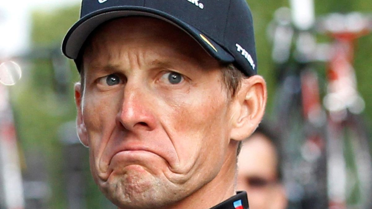 Armstrong Tour 2010 20. Etappe