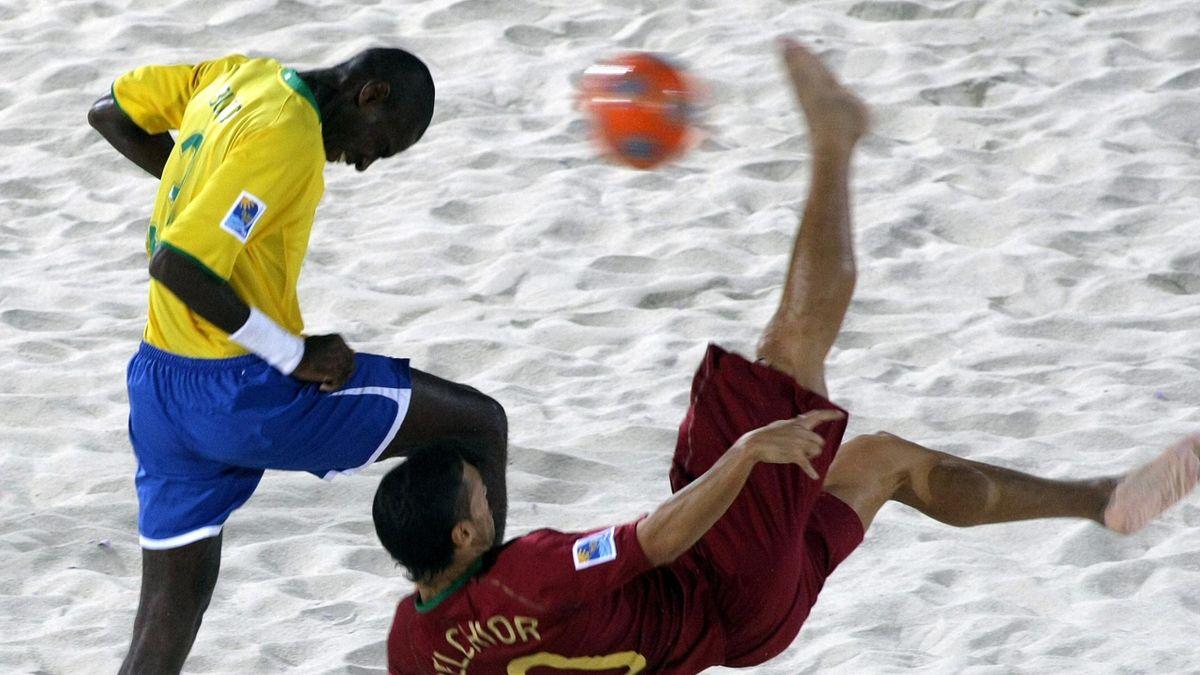 beach soccer world cup 2009 brasil portugal