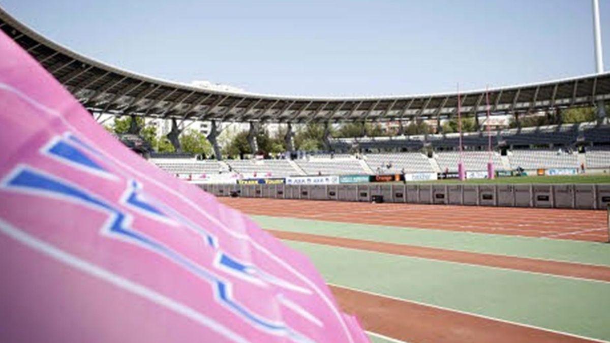 stade charléty 2010