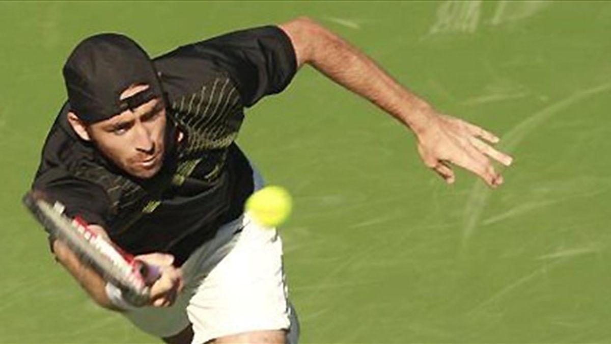 TENNIS 2010 Becker