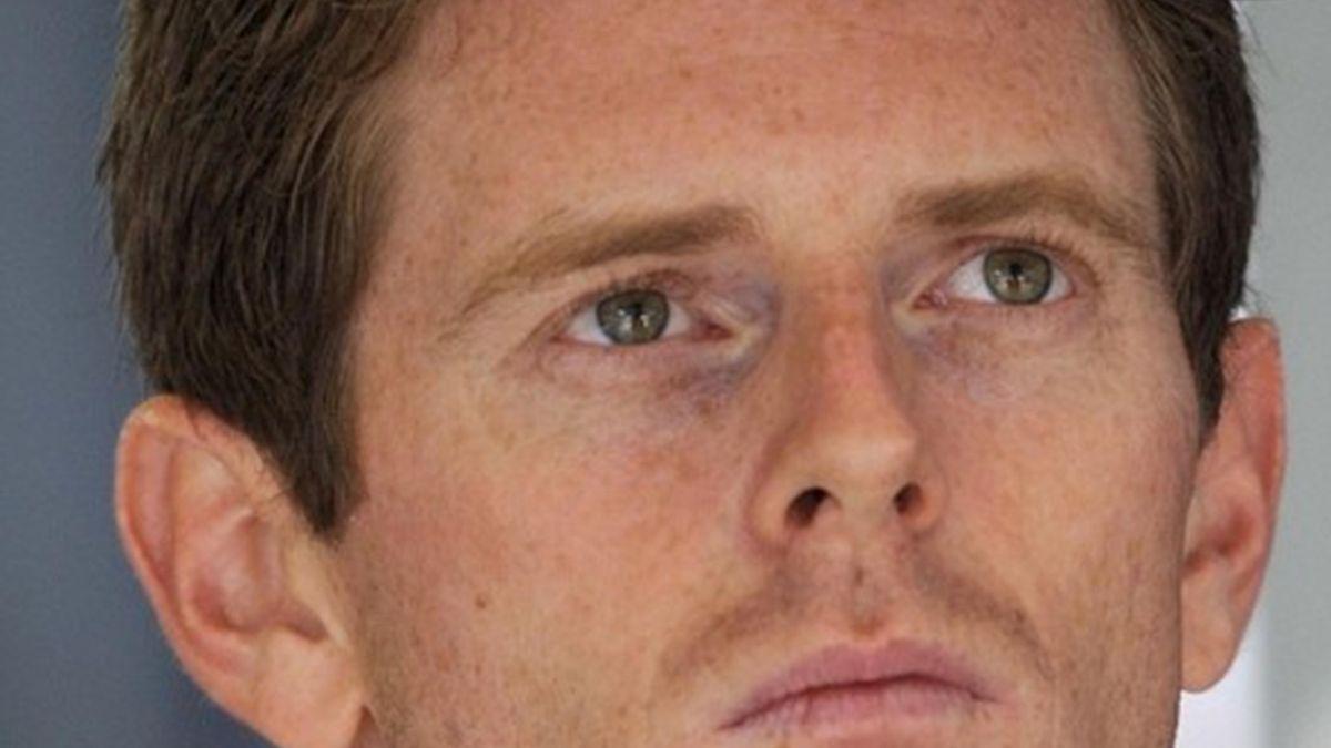 Anthony Davidson Peugeot Le Mans Series