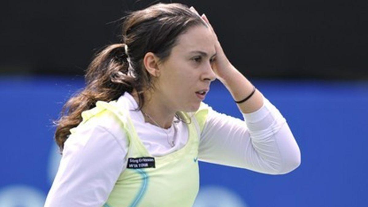TENNIS 2010 Tokyo Marion Bartoli