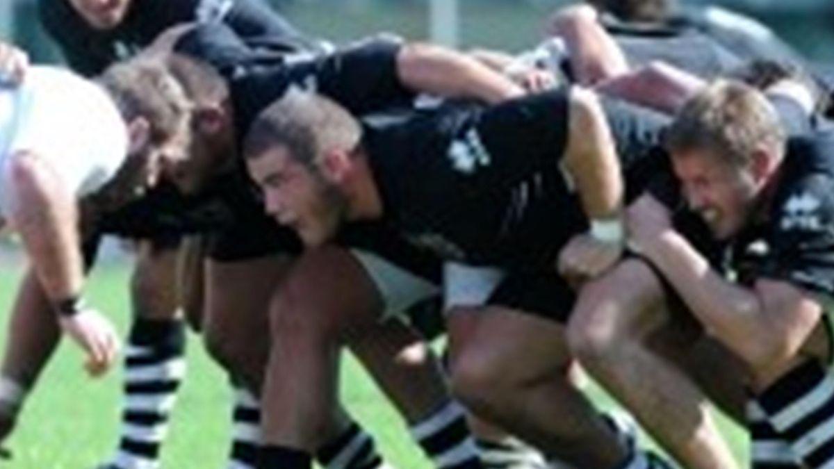 Rugby - Petrarca Padova
