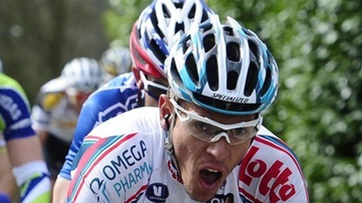 2010 Philippe Gilbert