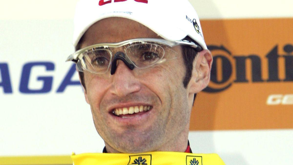 Bobby Julich USA CSC rider
