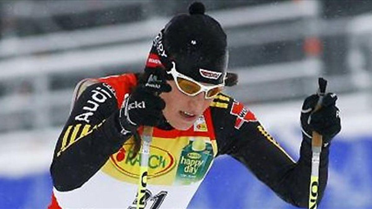 2010 Cross-Country Skiing Germany Fessel