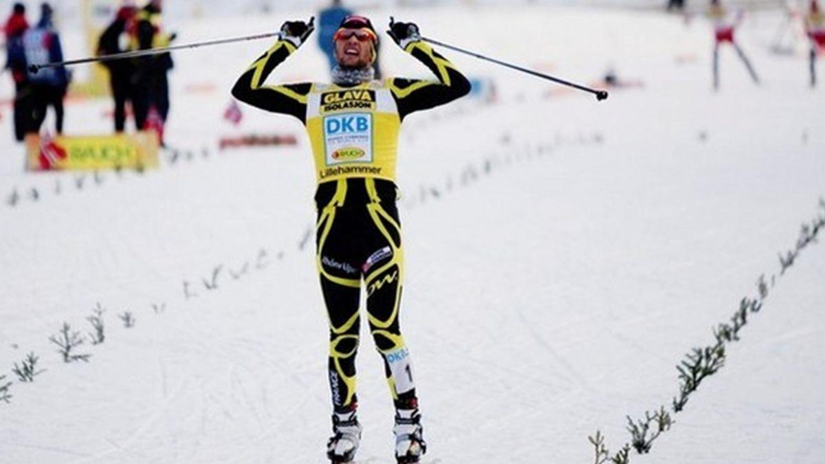 2010-11 Lillehammer Lamy-Chappuis