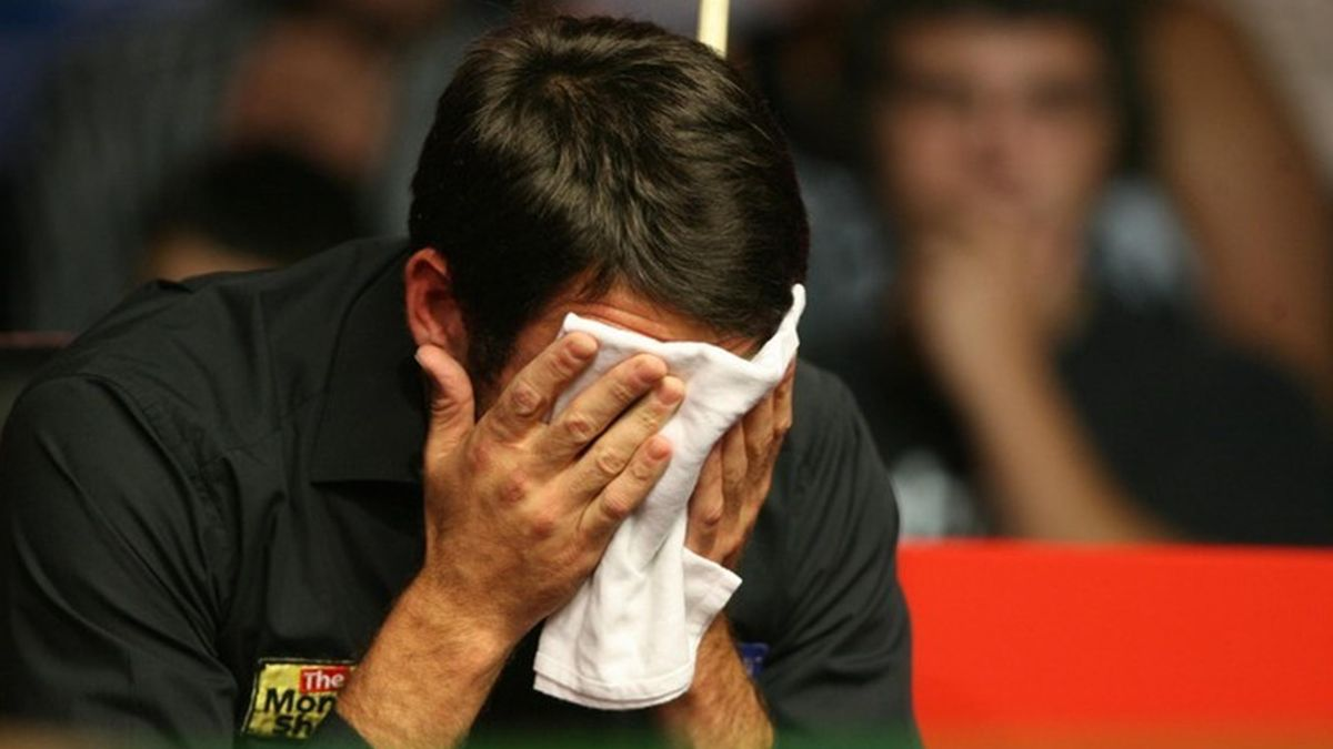 ronnie o'sullivan 2010 premier league
