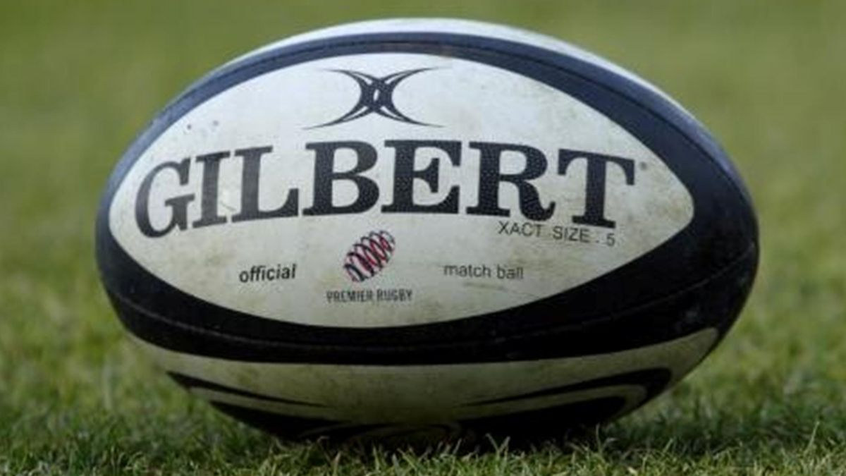 Generic rugby ball