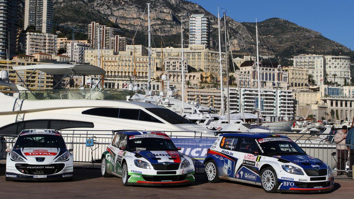 2010 Monte-Carlo Skoda Loix