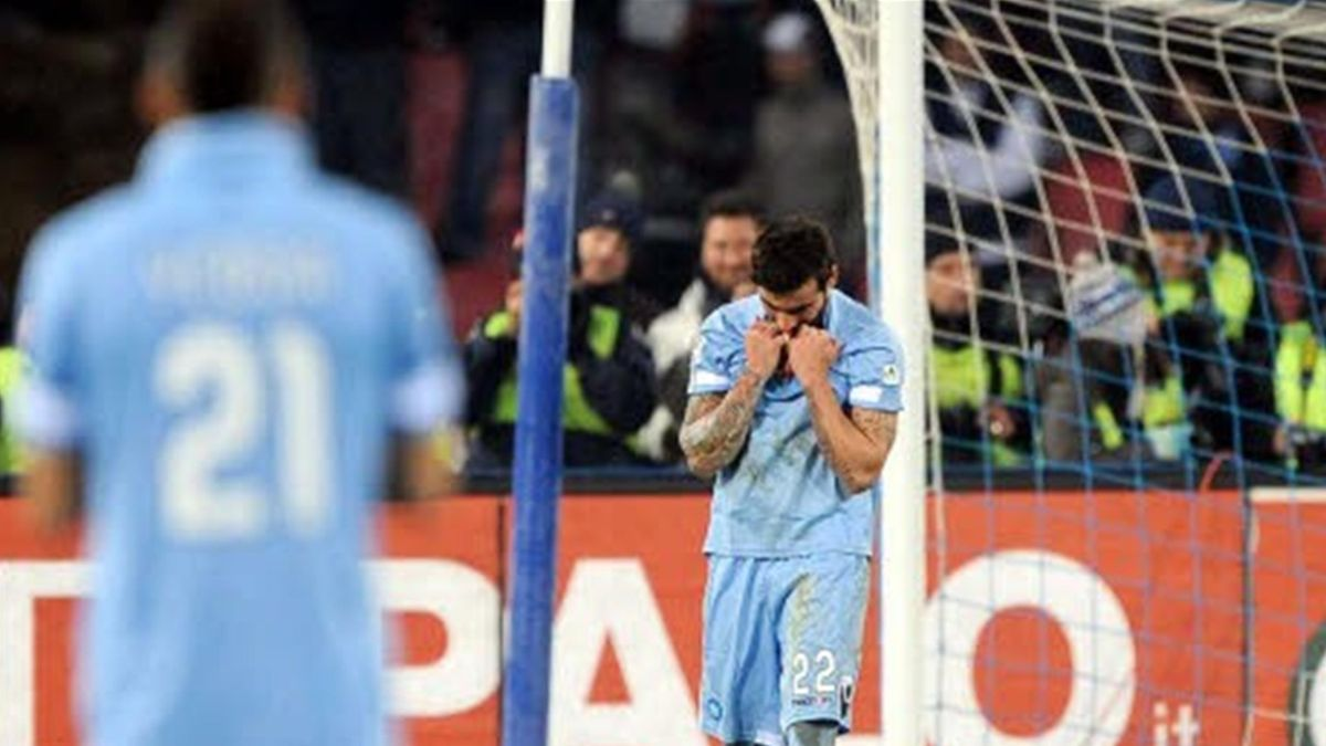 Inter in semifinale - Eurosport