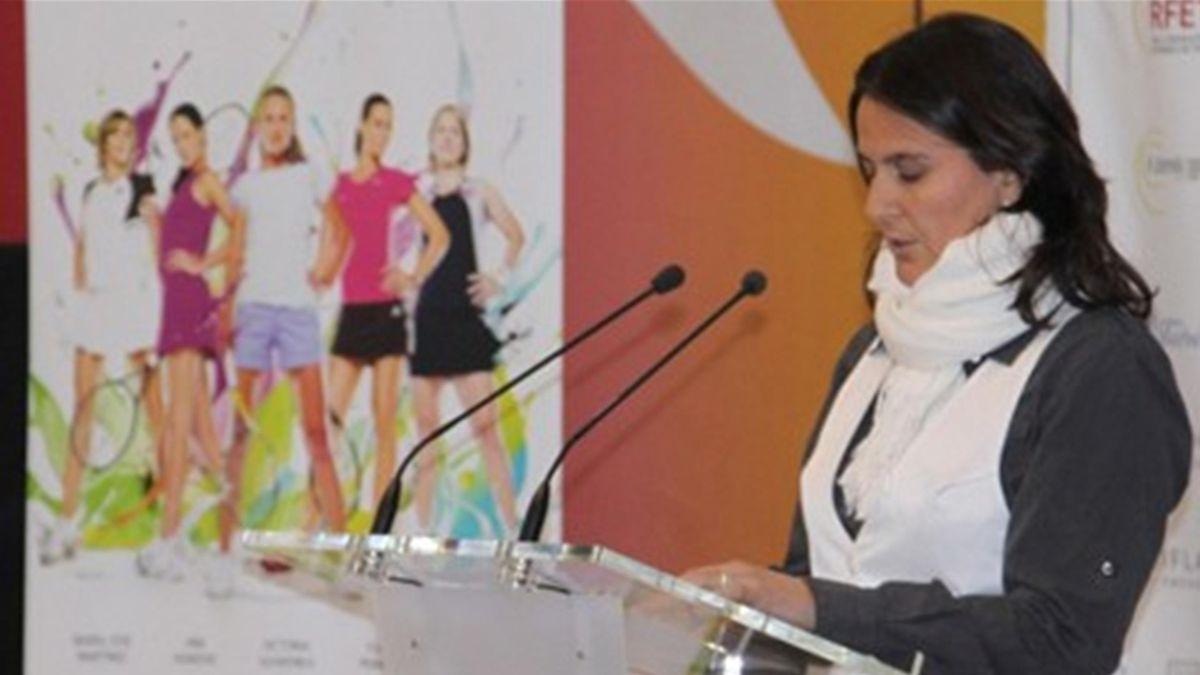 WTA Marbella Conchita Martinez