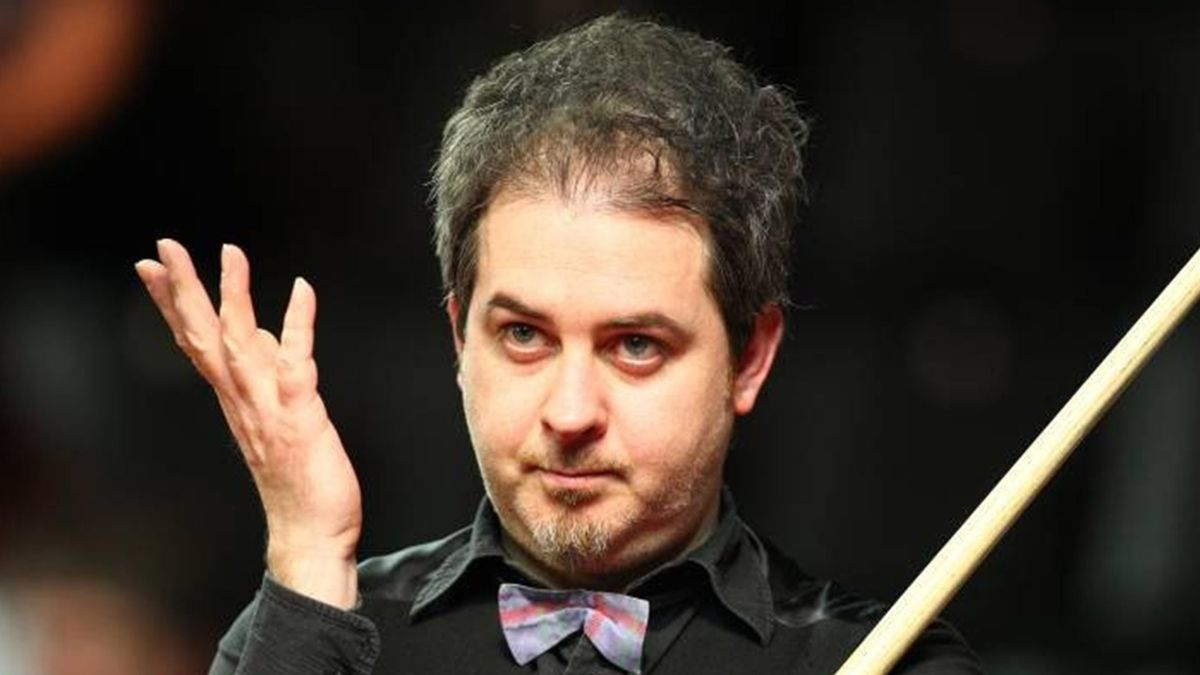 anthony hamilton 2011 german masters
