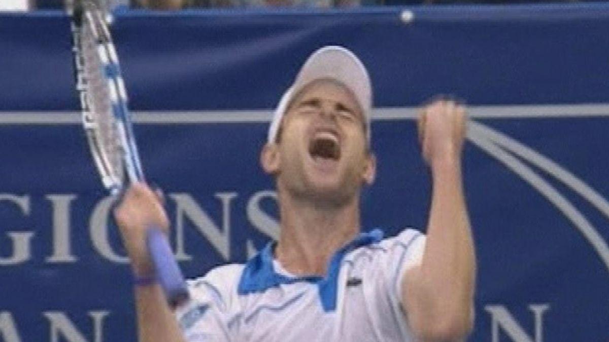 0220 ATP Memphis - 1/2 Finals