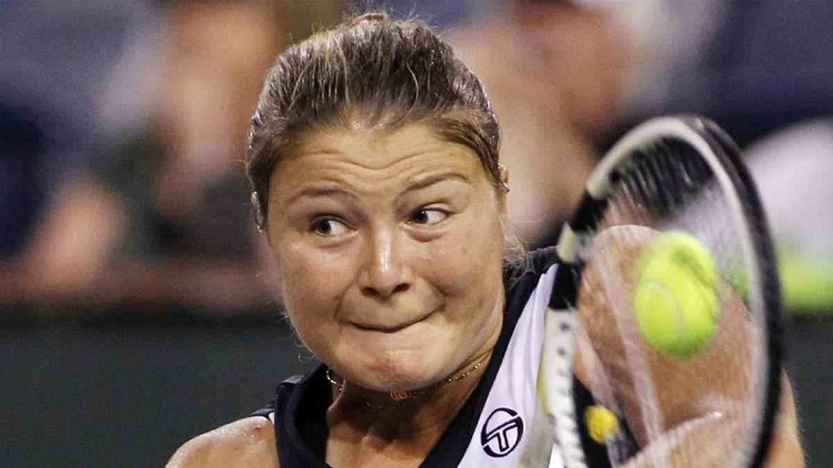 2011 Tennis Dinara Safina