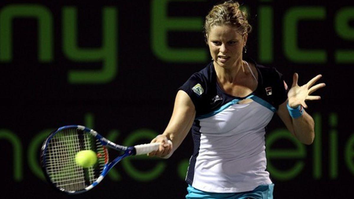 2011 Miami Clijsters