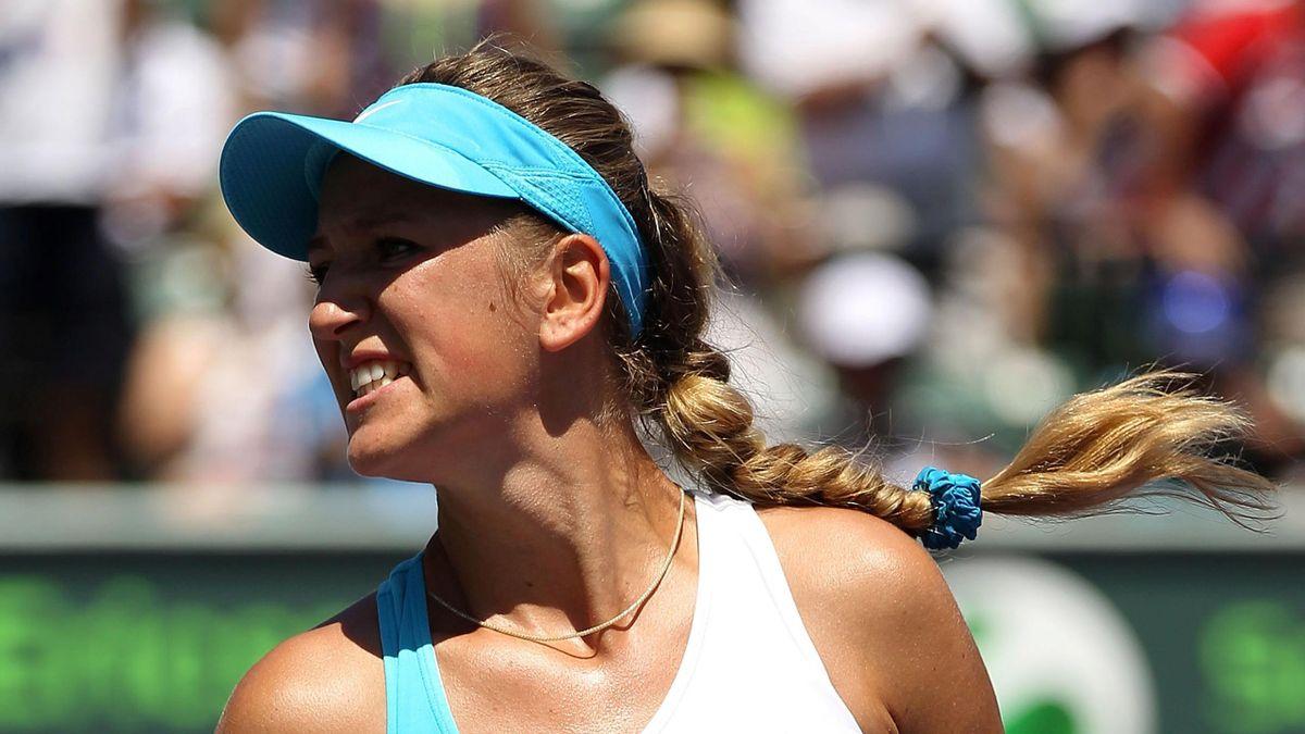 TENNIS WTA 2011 Victoria Azarenka