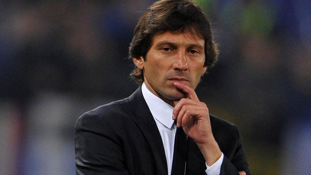 2010-11 Coppa Italia Inter Leonardo AP/LaPresse