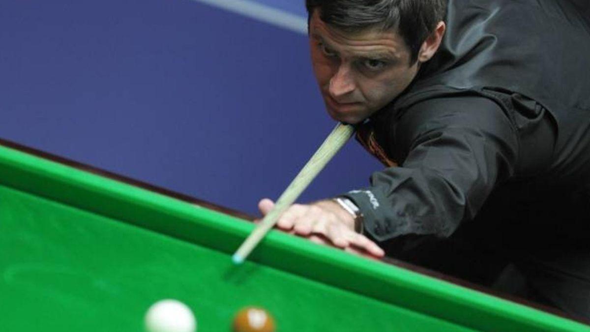 Ronnie O'Sullivan Snooker WM Sheffiel 25.04.2011