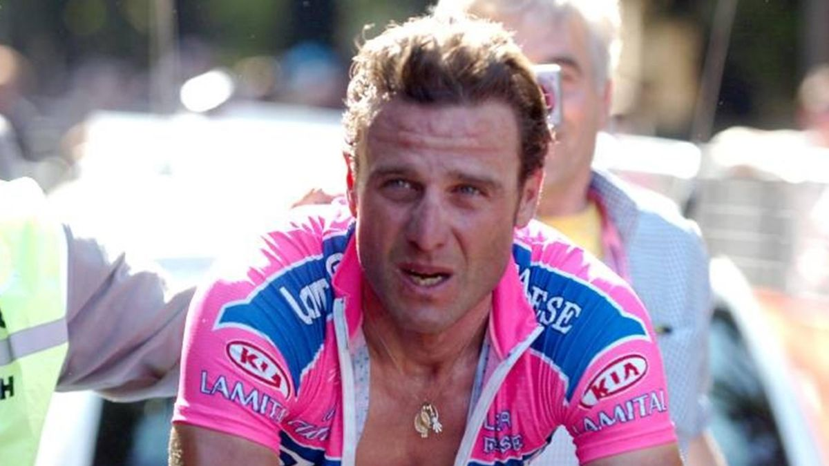 CYCLING Alessandro Petacchi