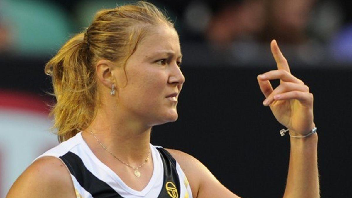 2011 Open d'Australie Safina